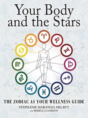 cover image of Your Body and the Stars