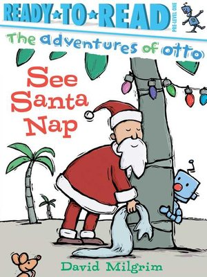 cover image of See Santa Nap