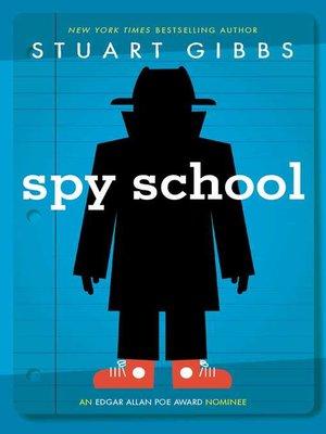 cover image of Spy School