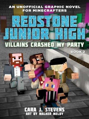 cover image of Creepers Crashed My Party