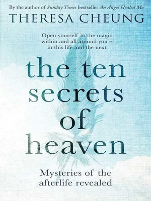cover image of The Ten Secrets of Heaven