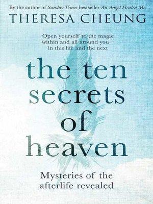cover image of The Ten Secrets of Heaven