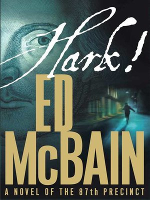 cover image of Hark!