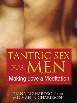 cover image of Tantric Sex for Men