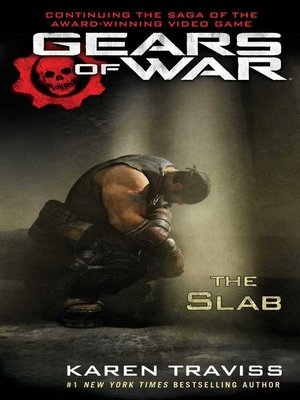 cover image of The Slab