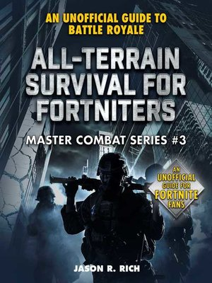 cover image of All-Terrain Survival for Fortniters