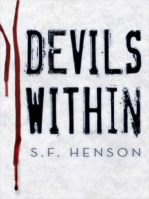 cover image of Devils Within