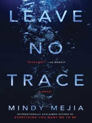 cover image of Leave No Trace