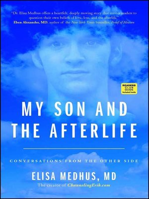 cover image of My Son and the Afterlife