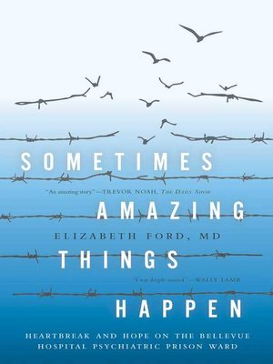 cover image of Sometimes Amazing Things Happen