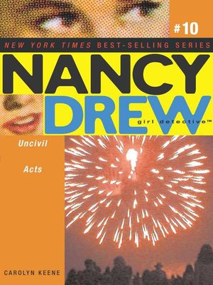 cover image of Uncivil Acts