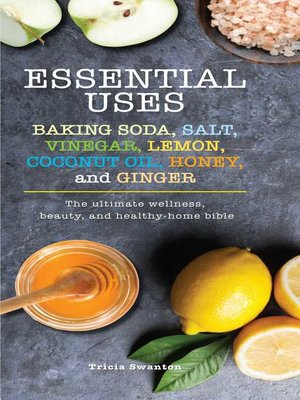cover image of Essential Uses