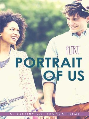 cover image of Portrait of Us