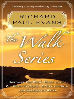 cover image of The Walk Series