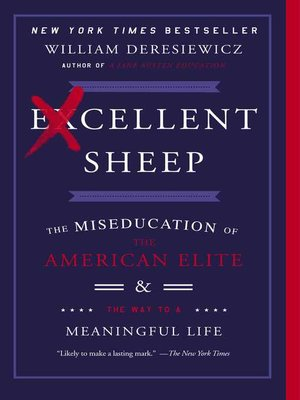 cover image of Excellent Sheep