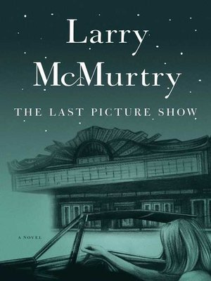 cover image of The Last Picture Show