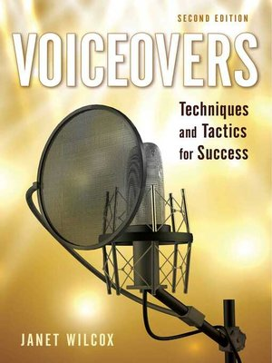 cover image of Voiceovers