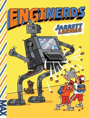 cover image of EngiNerds