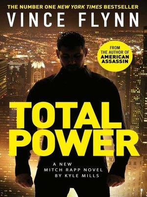 cover image of Total Power