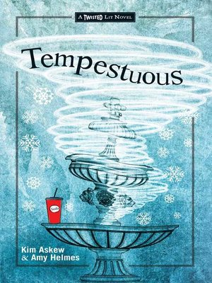 cover image of Tempestuous