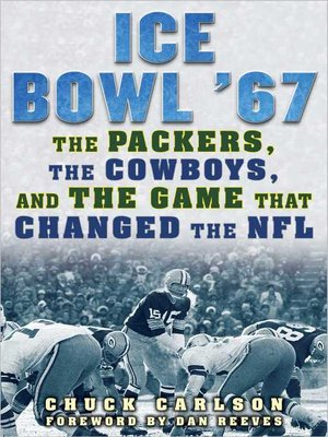 cover image of Ice Bowl '67