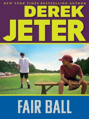 cover image of Fair Ball