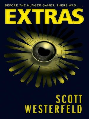 cover image of Extras