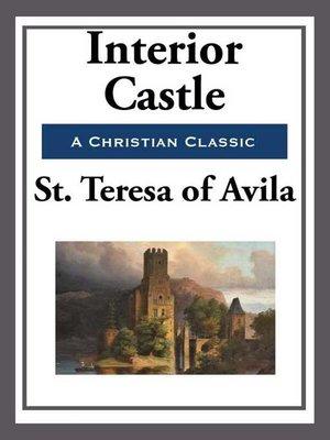 cover image of Interior Castle