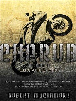 cover image of Brigands M.C.