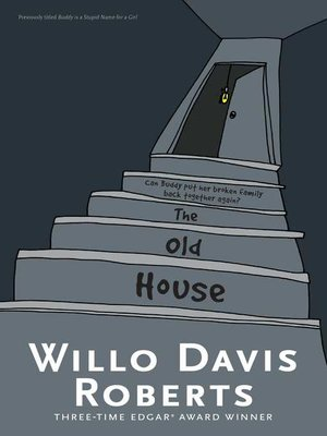 cover image of The Old House