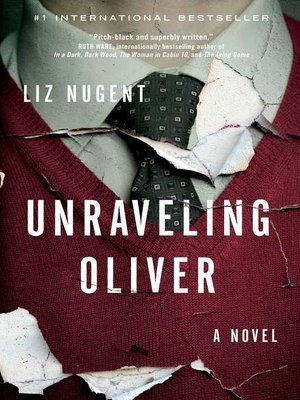 cover image of Unraveling Oliver