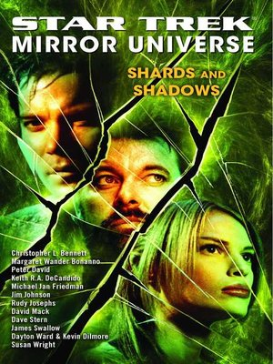 cover image of Shards and Shadows