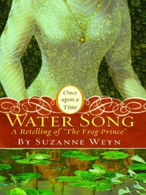 cover image of Water Song