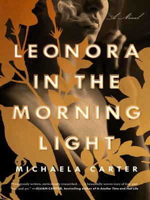 cover image of Leonora in the Morning Light