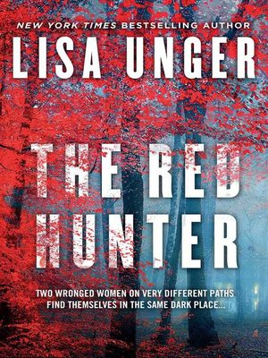 cover image of The Red Hunter