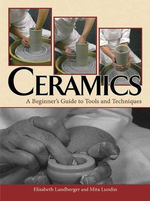 cover image of Ceramics
