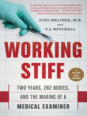Working stiff by judy melinek md overdrive rakuten overdrive cover image fandeluxe Image collections