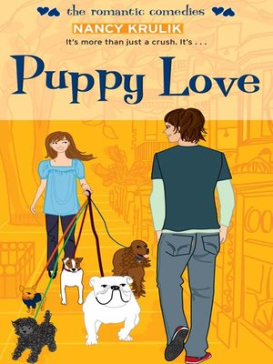cover image of Puppy Love
