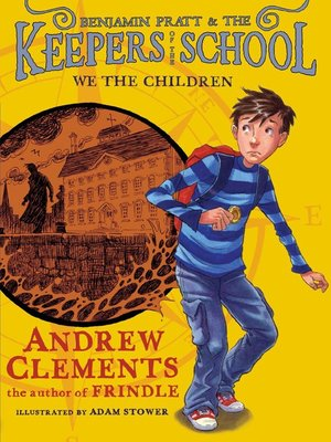 cover image of We the Children