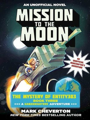 cover image of Mission to the Moon