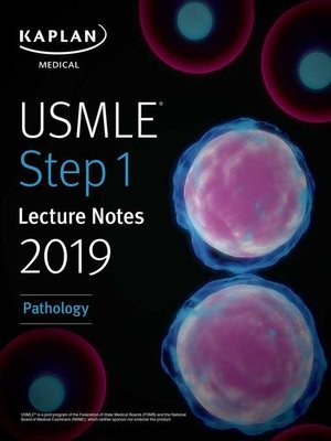 Kaplan Usmle Step 1 Books Pdf