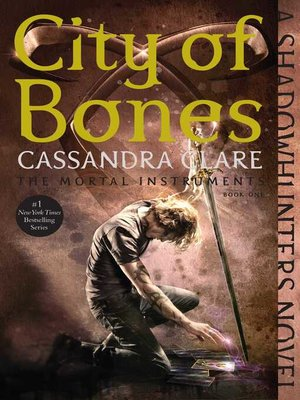 Free city of download epub cassandra clare ashes