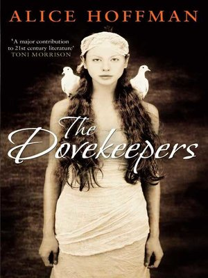 cover image of The Dovekeepers