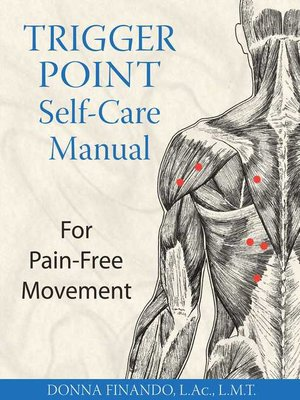 cover image of Trigger Point Self-Care Manual