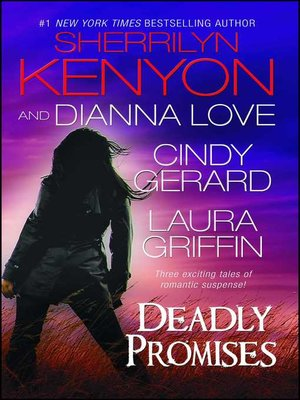 cover image of Deadly Promises