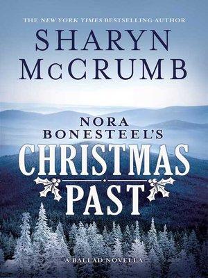 cover image of Nora Bonesteel's Christmas Past