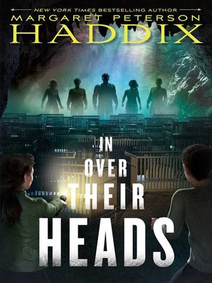 cover image of In Over Their Heads