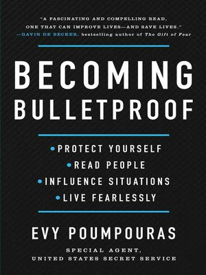 cover image of Becoming Bulletproof