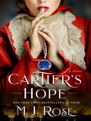 cover image of Cartier's Hope