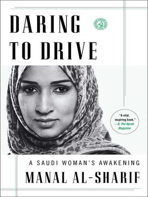 cover image of Daring to Drive